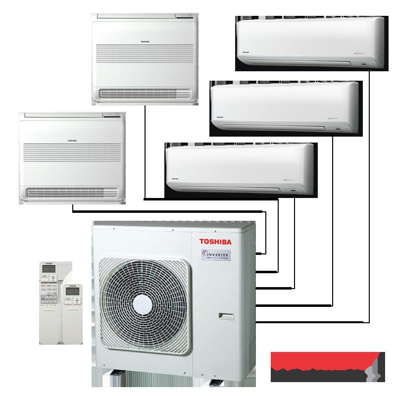 избор на климатик за отопление