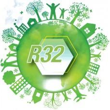 klimatici-freon-r32