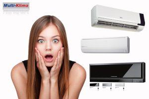 коя марка климатик да си купя